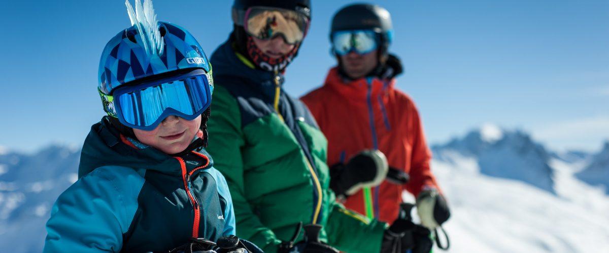 Scuole di sci