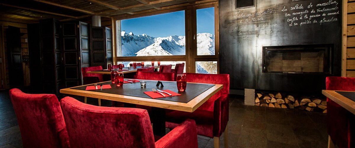 Bar & ristoranti sulle piste
