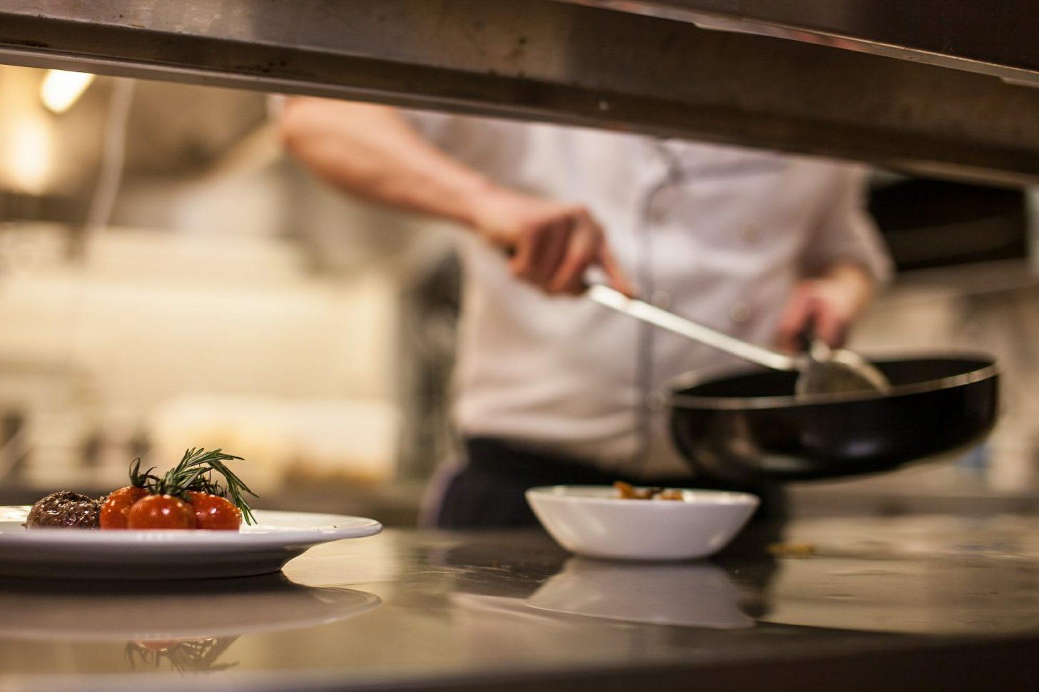 Dégustez de la bonne cuisine en direct des restaurants de Valloire