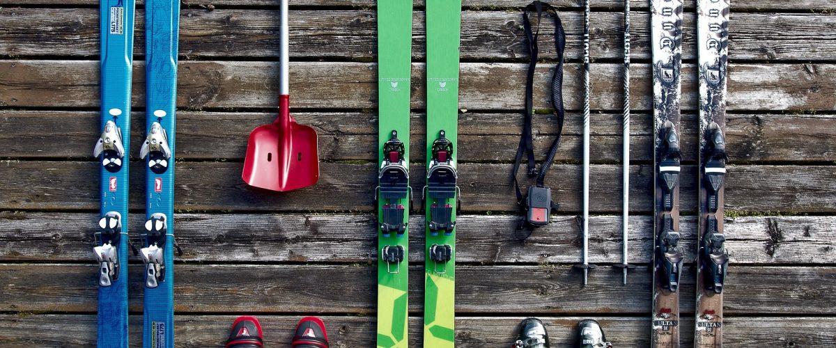 Negozi di noleggio sci