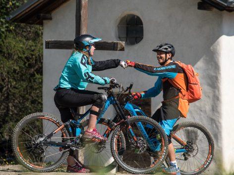 OT Valloire été Bike