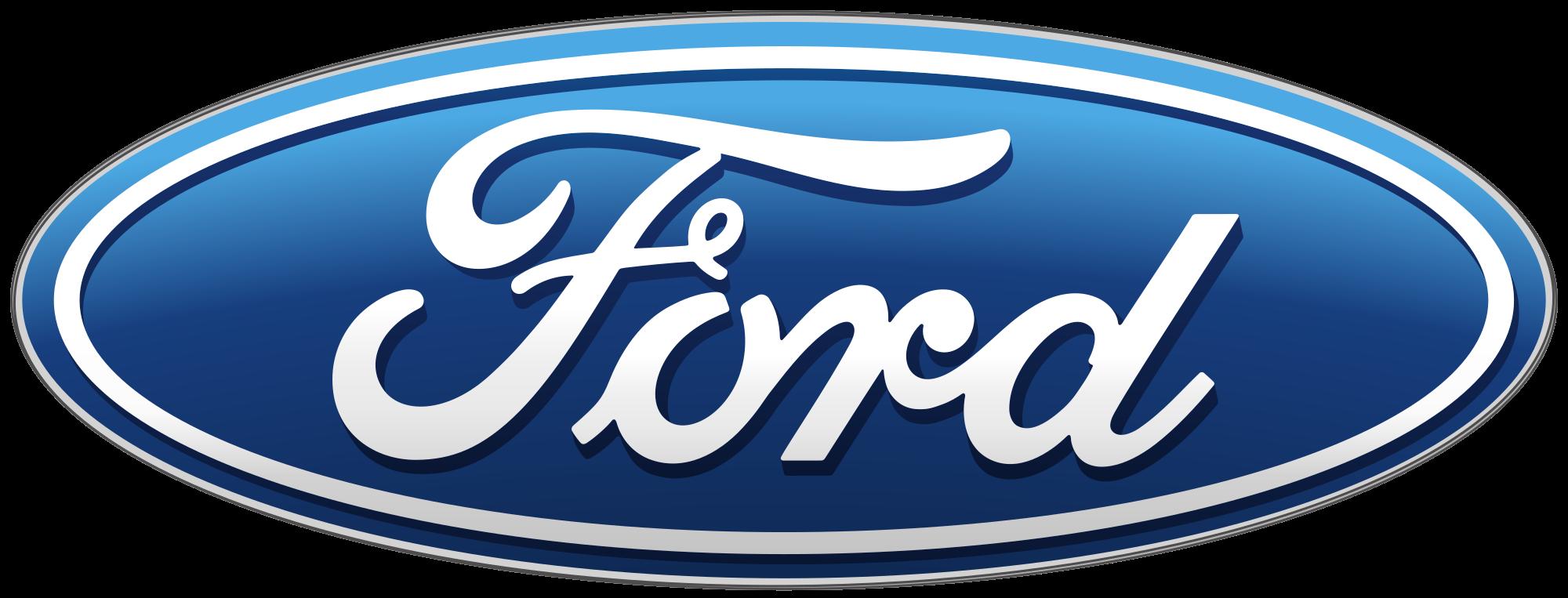 Ford-Motor-Company-Logo