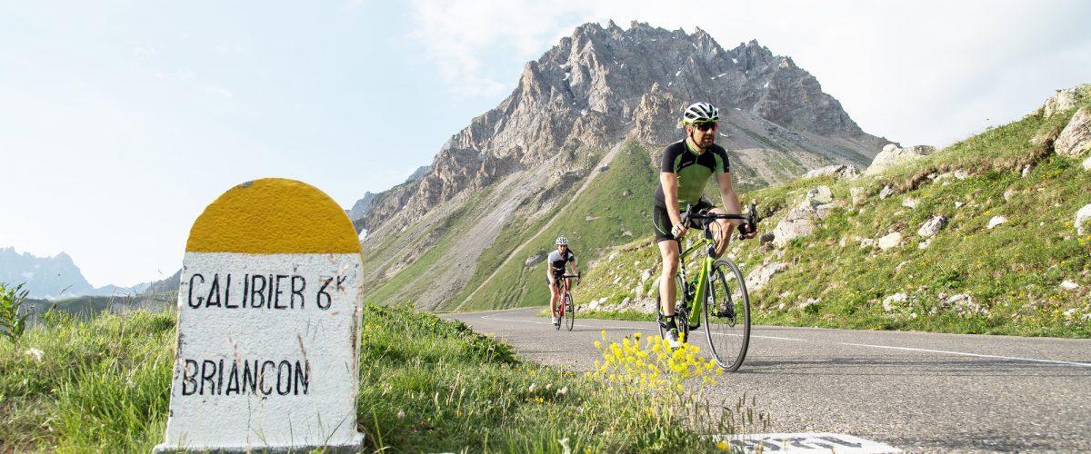 La più grande area ciclistica