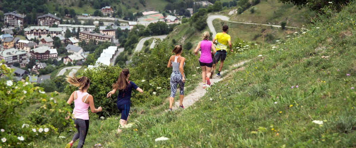 Attività sportive e ricreative