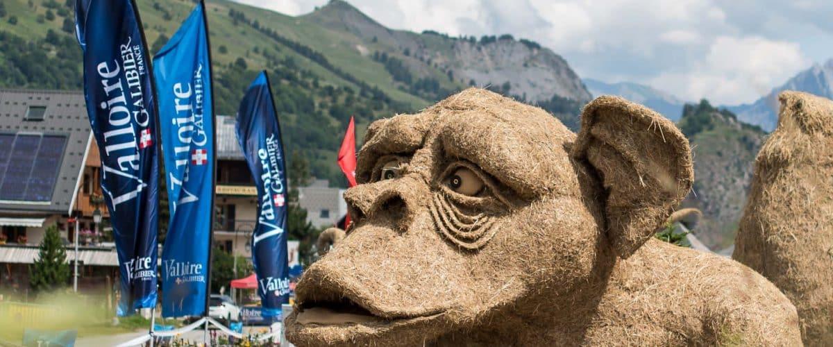 Grandi eventi a Valloire